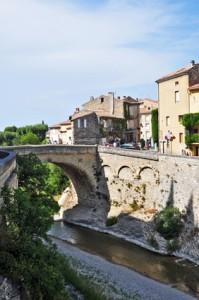 Vaison la Romaine, Haut Vaucluse - Provence